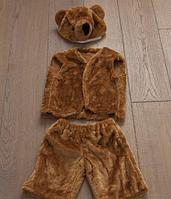 Карнавальный, новогодний костюм Медведя