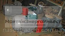 Насос трехвинтовой А2 3В 63/25-45/25Б-2 (бронза)