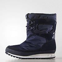 Сапоги adidas Snowrush (Артикул: S81384)