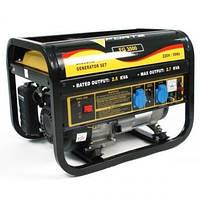 Бензиновый генератор FORTE FG3500 ECO