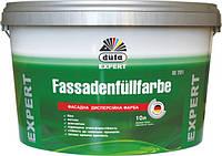 Фасадна фарба Fassadenfullfarbe DE201 10л, Dufa