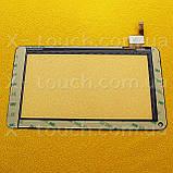 Тачскрин, сенсор Prestigio Multipad 3570C для планшета, фото 2