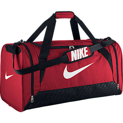 Сумка Nike BRASILIA 6 DUFFEL L BA4828-601 (Оригинал), фото 2