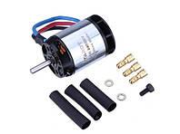 Мотор бесколлекторный 3800KV/3.5мм Tarot 450