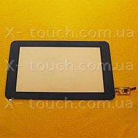 Тачскрин, сенсор  TCI07016XCJ-C-V0.1  для планшета