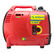 Генератор инверторный Sadko IG-2800, фото 3