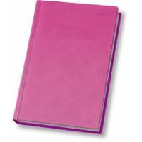 Щоденник напівдатований Vivella, рожевий O26112-09