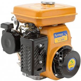 Двигатель бензиновый Sadko EY-200R, фото 2