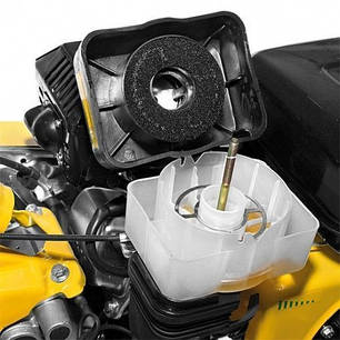Двигатель бензиновый Sadko GE-200(фильтр в масл. ванне), фото 2