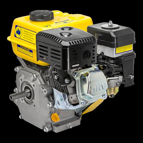 Двигатель бензиновый Sadko GE-200PRO (фильтр в масл.)