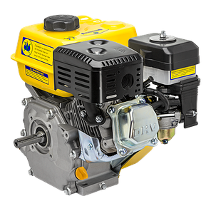 Двигатель бензиновый Sadko GE-200PRO (фильтр в масл.), фото 2