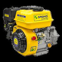Двигатель бензиновый Sadko GE-200R PRO (Бесплатная адресная доставка по Украине)