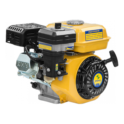 Двигатель бензиновый Sadko GE-210(фильтр в масл. ванне), фото 2