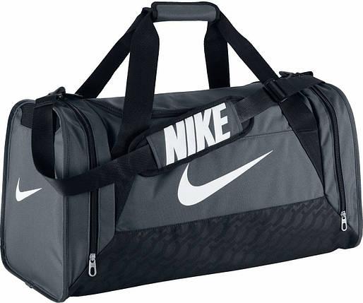 Сумка Nike BRASILIA 6 DUFFEL L BA4828-074 (Оригинал), фото 2
