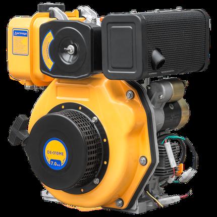 Двигатель дизельный Sadko DE-310ME, фото 2