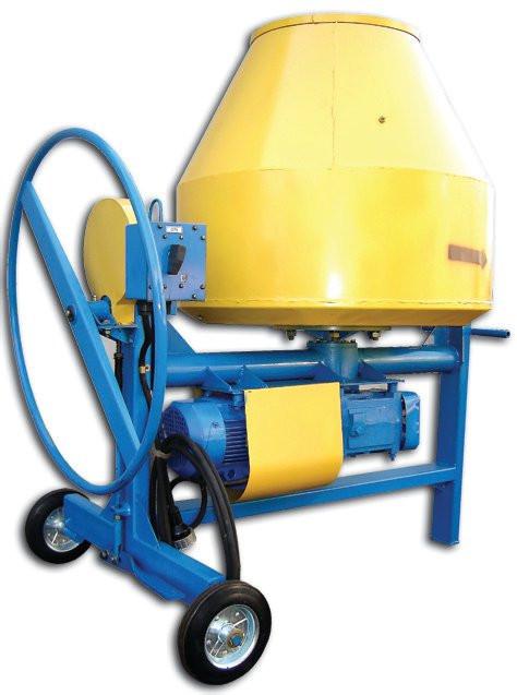Оборудование для ощестроительных работ