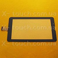 Тачскрин, сенсор  YLD-CG0047-FPC-A1 черный для планшета