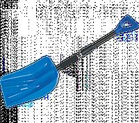Лопата телескопическая AUTO WELLE / от 75,5см до 91,5см