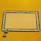 Тачскрин, сенсор DR1168-A  для планшета, фото 2