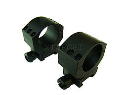 Кільця для оптики 30 мм CCOP, середні
