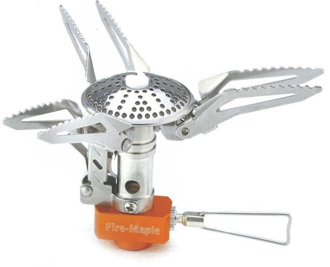 Портативная газовая горелка Fire-Maple FMS-200