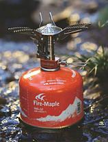 Портативная газовая горелка Fire-Maple FMS-200, фото 2