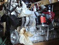 Двигатель зил 157(новый)ссср