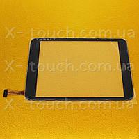 Тачскрин, сенсор  F-WGJ78051 черный  для планшета