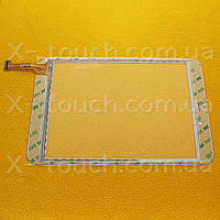 Тачскрин, сенсор Dex IP890-3G для планшета,белый