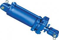 Гидроцилиндр ГЦ 100.50.1250.540М42.Ц.ДЗ-01 подъём тяговой рамы ДЗ-122