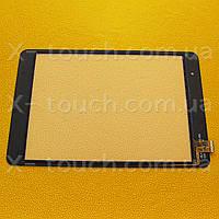 Тачскрин, сенсор FPC-TP786001-01 черный для планшета