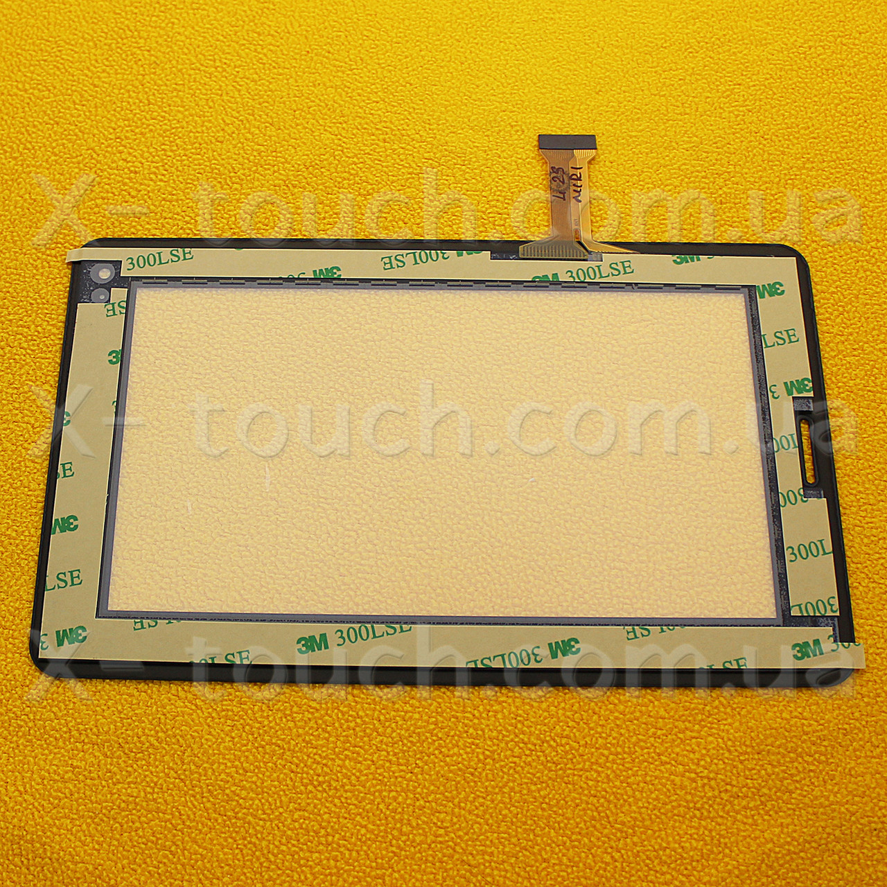 Тачскрин, сенсор XC-PG0700-02 для планшета