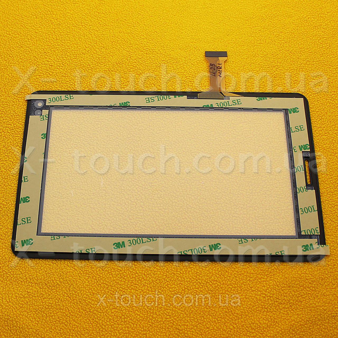 Тачскрин, сенсор YJ040FPC для планшета