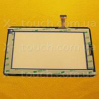 Тачскрин, сенсор YJ040FPC-V1V0 для планшета
