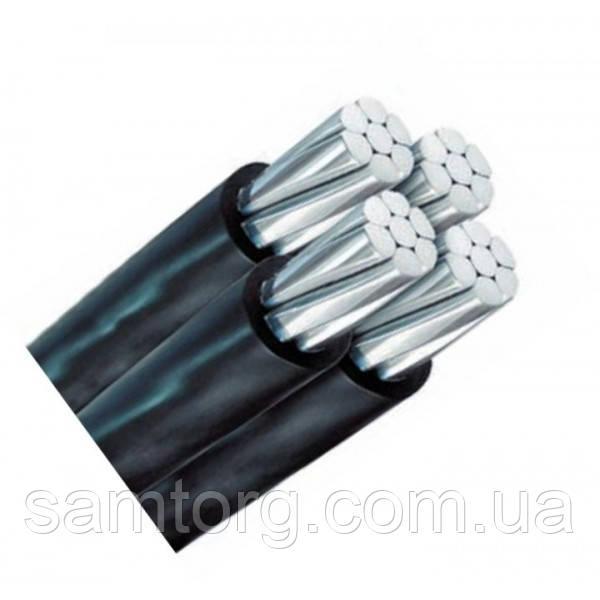 Провод СИП-4 4х120 - купить в Киеве недорого!