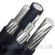 Провод СИП-4 4х120 - заказать в Киеве, низкая цены!