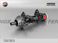 Цилиндр тормозной главный Москвич 412, ИЖ 412 без бачка (шток) T2372C3 Classic (Fenox)