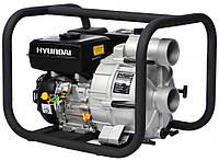 Мотопомпа бензиновая Hyundai HYT 80 (Бесплатная адресная доставка по Украине)