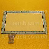 Тачскрин, сенсор  LHJ0206 FPC V01  для планшета, фото 4