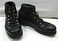 Ботинки трекинговые 8 (26 см) VIbram GERMANY