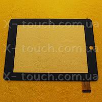 Тачскрин, сенсор  LHJ0206 FPC V01  для планшета, фото 1