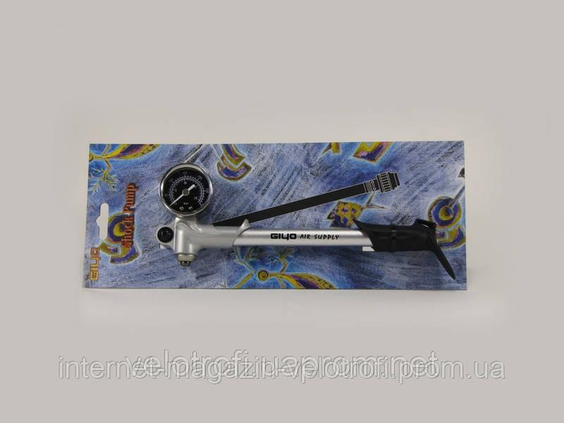 Мини насос для вилок GS-02