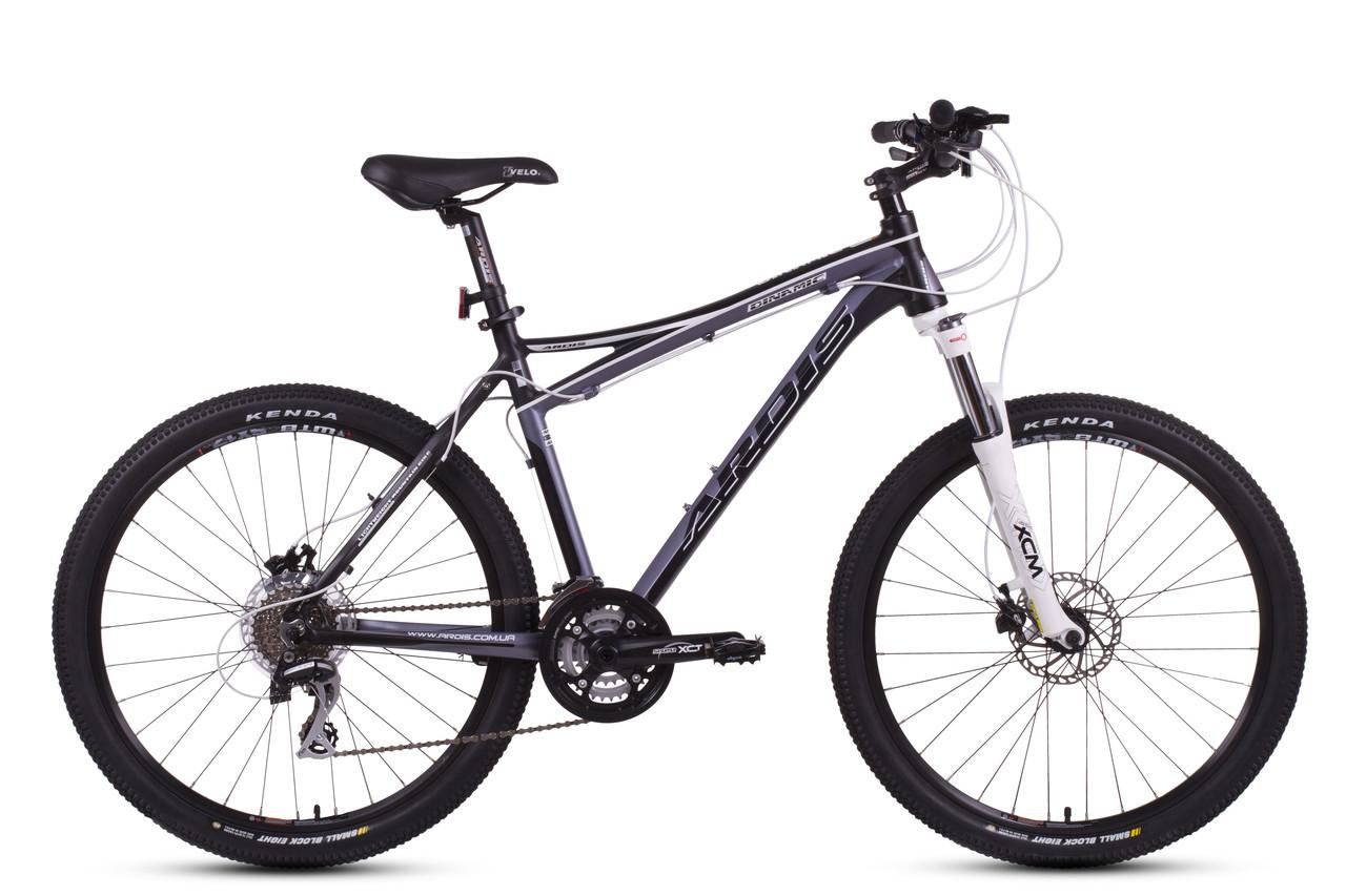 Велосипед Ardis Dinamic 3.0 AL гидравлические тормоза.