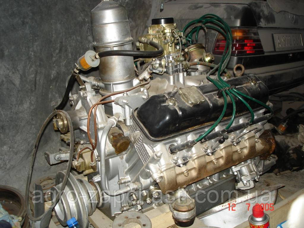Газ 53(новий)срср