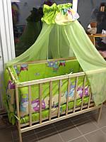 Кроватка Детство
