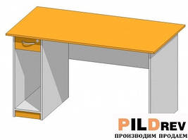 Стол для аптеки (1200х600х766)