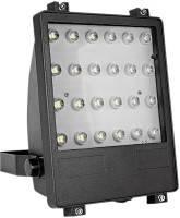 Прожектор светодиодный e.light.LED.102.24.24.2700 black 24Вт черный