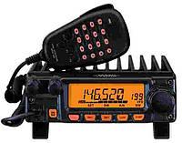Радиостанция автомобильная Yaesu FT-2900R/E  f