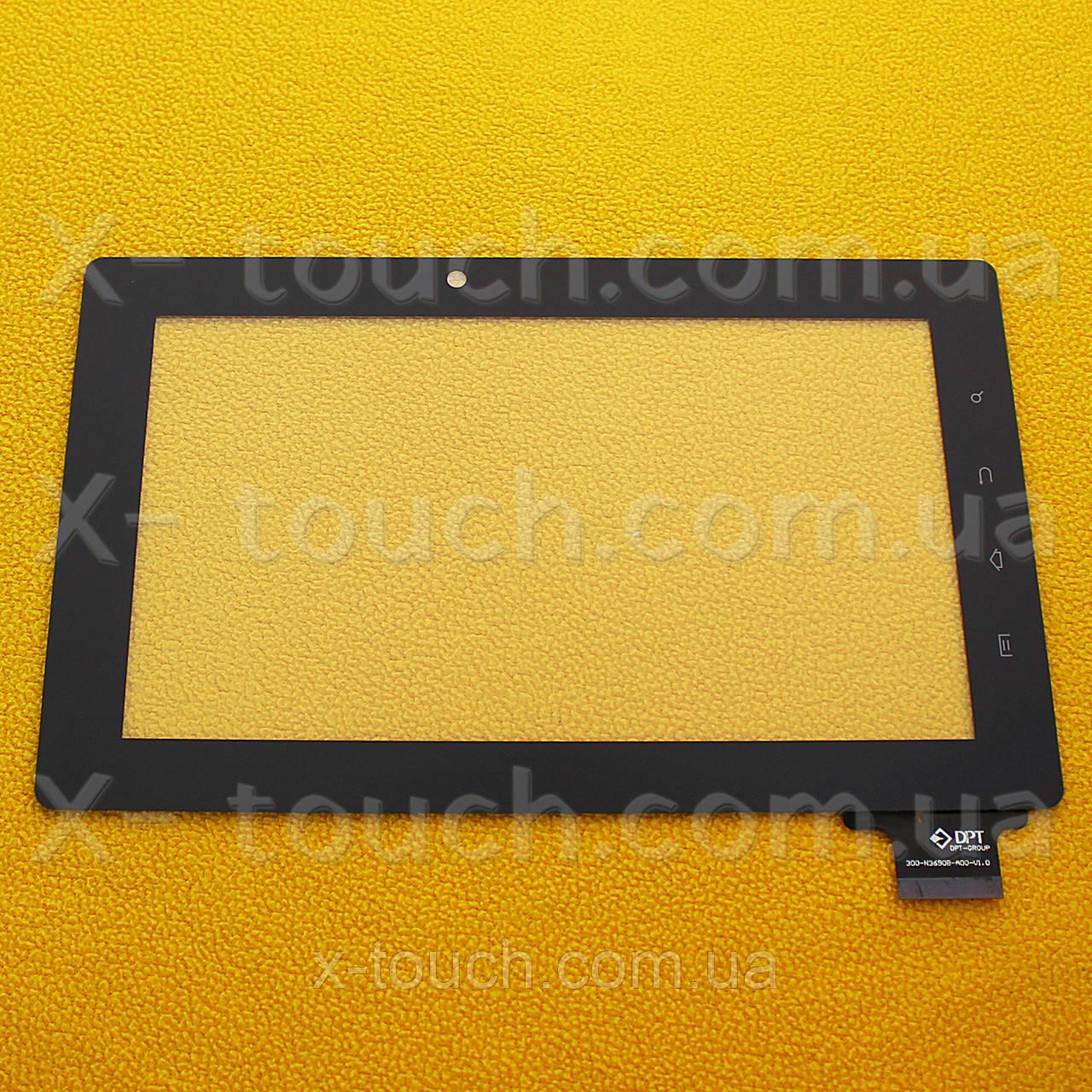 Тачскрин, сенсор Freelander PD20 для планшета