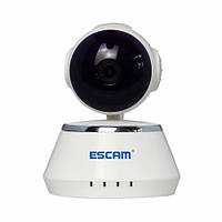 Escam Secure Dog QF510 IP-камера, P2P, WIFI, 720P